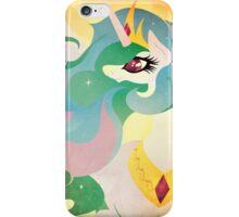 Princess Celestia - Case iPhone Case/Skin