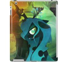 Queen Chrysalis - Case iPad Case/Skin