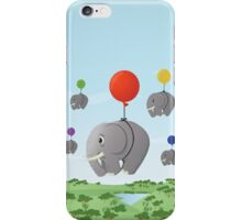 Family Migration iPhone Case/Skin