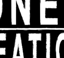 Lonely Creations Sticker