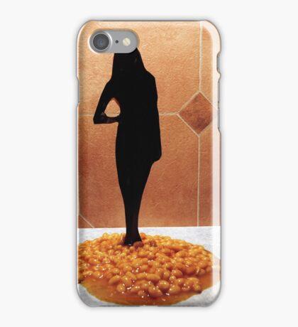 Bake my Beans iPhone Case/Skin