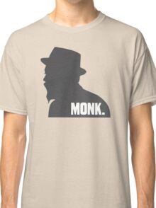 Thelonious MONK. Classic T-Shirt