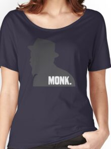 Thelonious MONK. Women's Relaxed Fit T-Shirt