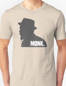 Thelonious MONK. T-Shirt