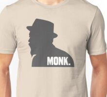 Thelonious MONK. Unisex T-Shirt