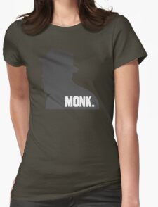Thelonious MONK. Womens Fitted T-Shirt