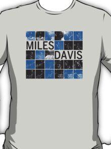 Miles Davis - Jazz Master T-Shirt