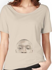 the ghost of beauty Women's Relaxed Fit T-Shirt