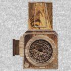 Wood Hassel by tiagogracio