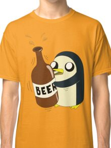 Gunter Loves Beer Classic T-Shirt
