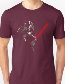VADER SMOKE Unisex T-Shirt