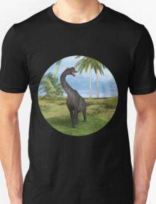 Dinosaur Brachiosaurus T-Shirt