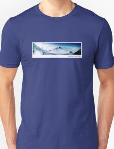 Saalbach Austria Design 1 Unisex T-Shirt