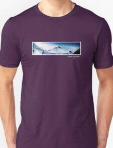 Saalbach Austria Design 2 T-Shirt