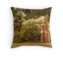 St Mary's Anglican Church (1906), Dardanup, Western Australia Throw Pillow