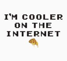 Cooler on the Internet by Jake Driscoll