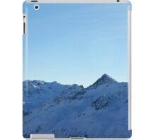 Swiss Alps iPad Case/Skin