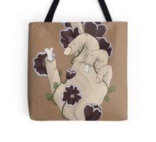 Black Pennies  Tote Bag