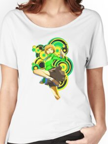 SPUNKY DRAGON T Women's Relaxed Fit T-Shirt