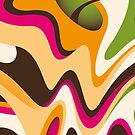 Creative Abstract Graphic by Daniel Marques