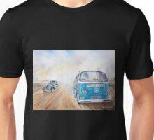 The Desert Race Unisex T-Shirt