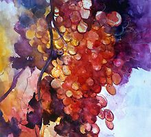 The big grape by Alessandro Andreuccetti