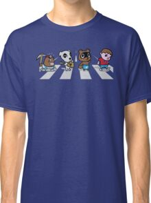 Animals Crossing Classic T-Shirt