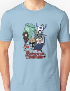Adventure Time-Lord Generation 12 T-Shirt