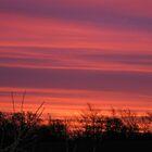 East Anglian sunrise by KatDoodling