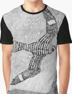 Nighthawk Graphic T-Shirt
