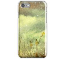 Dreamy Grunge Nature iPhone Case/Skin