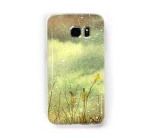 Dreamy Grunge Nature Samsung Galaxy Case/Skin