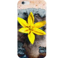 Sonic Bloom no.165 iPhone Case/Skin