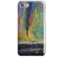 Arctic Lights iPhone Case/Skin