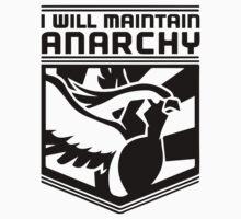 Pokemon Anarchy by lolftw