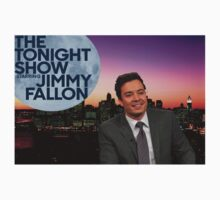 The Tonight Show Starring Jimmy Fallon by shawnpnpgh