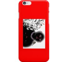 An Oregon Junco Finds Enlightenment iPhone Case/Skin