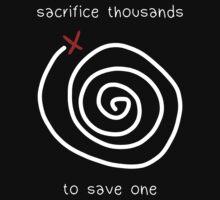 LiS - Sacrifice Thousands by RemyHadley