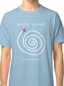 LiS - Sacrifice Thousands Classic T-Shirt