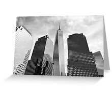 New York City Greeting Card