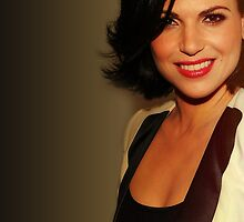 Lana Parrilla - Once Upon a Time - Windfall by namastedesign