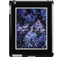 Willow Tree iPad Case/Skin