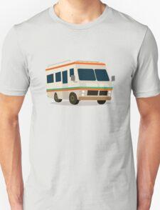 Vintage RV camper cartoon T-Shirt