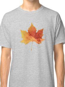 Egyptian Leaf Classic T-Shirt