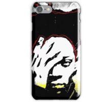 Samold Basquiat iPhone Case/Skin
