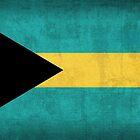 Bahamas Flag by flaglover