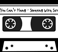 Sleeping With Sirens Cassette Tape by laurenpears