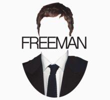 Martin Freeman Kids Clothes