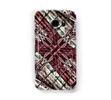 Mystic Cross Artwork Samsung Galaxy Case/Skin
