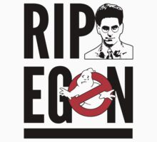RIP Egon by printproxy